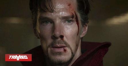 Benedict Cumberbatch podría dejar de ser Doctor Strange en el MCU
