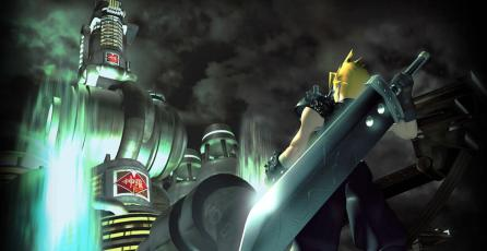 #ViernesRetro: <em>Final Fantasy VII</em>