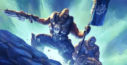 Juega <em>Gears 5</em>, <em>Hitman</em> y otros juegos gratis en Xbox One este fin de semana