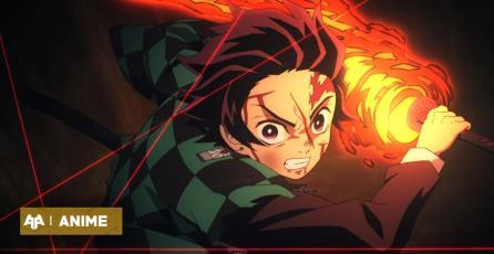 """Lanzan trailer de película de """"Kimetsu no Yaiba"""" que se estrenaría el 16 de octubre"""