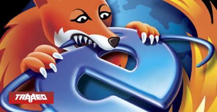Microsoft Edge tiene ahora más usuarios que Mozilla Firefox