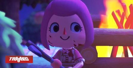 Animal Crossing: New Horizons supera a Smash Bros. Ultimate como el mejor estreno de Switch