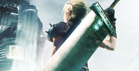 <em>DOOM </em>celebra el lanzamiento de <em>Final Fantasy VII Remake</em> con este homenaje