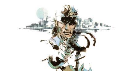 Quédate en casa: <em>Metal Gear Solid 2: Sons of Liberty</em>, momento único para la franquicia