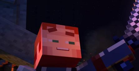 Demora de <em>Minecraft Dungeons</em> permitirá entregar un juego bueno y divertido