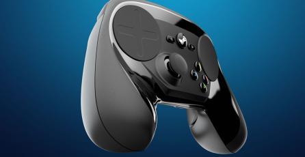 Patente sugiere que Valve hará nuevo Steam Controller similar al Xbox Elite