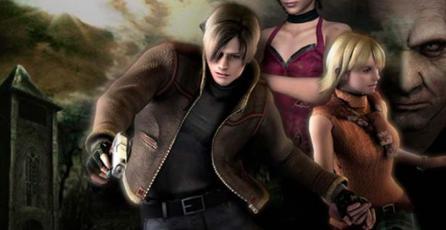 Aseguran que un remake de <em>Resident Evil 4 </em> ya fue aprobado y está en producción