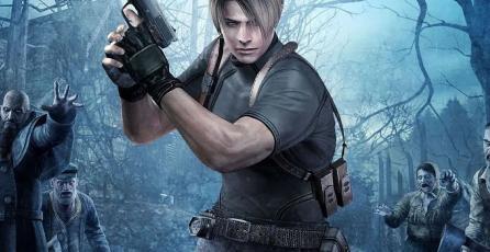 El remake de <em>Resident Evil 4</em> podría ser el más ambicioso de la franquicia