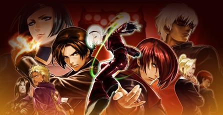 Quédate en casa: <em>The King of Fighters XIII</em>, la joya de SNK que los fans de los juegos peleas deben jugar