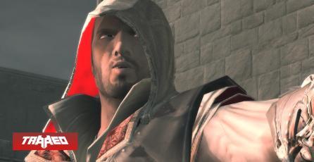 Assassin's Creed II llegará gratis para PC a partir de este 14 de abril