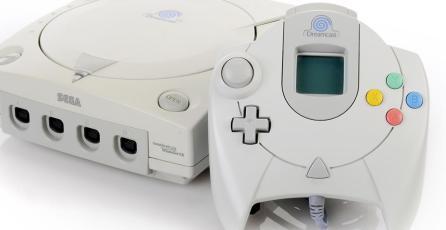 Fans del Dreamcast amarán este nuevo control mejorado para la consola