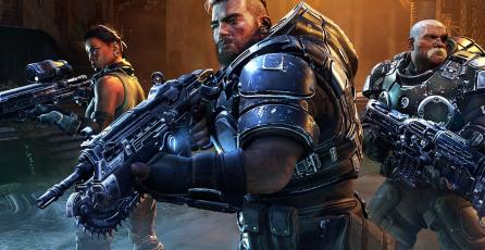 The Coalition presume la acción de <em>Gears Tactics</em> en su trailer de estreno