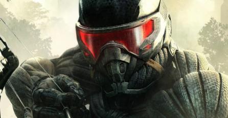 Otra publicación sugiere que noticias de <em>Crysis</em> se revelarán pronto