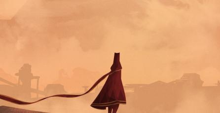 <em>Journey</em>, el clásico de PS3, ya tiene fecha de llegada a Steam