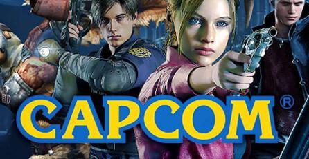 Capcom implementa trabajo remoto en Japón por crisis de COVID-19