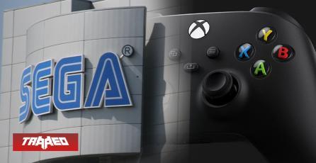 """Desmienten supuesta compra de SEGA por Microsoft a ser """"anunciada en Junio"""""""