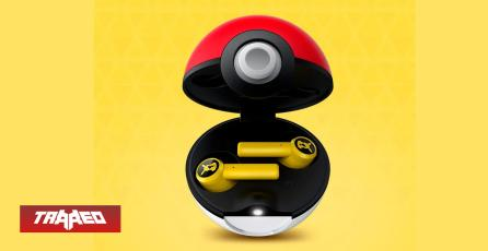 Razer y Pokémon lanzan nuevos audifonos inspirados en Pikachu