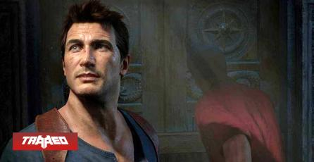 Uncharted: The Nathan Drake Collection y Journey gratis en PlayStation Store