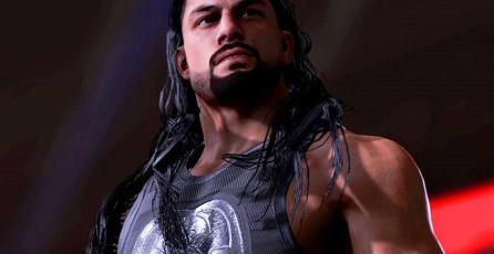 Aseguran que <em>WWE 2K21</em> fue cancelado