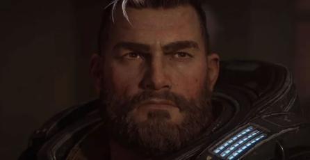 Esta es la razón por la que <em>Gears Tactics</em> tiene un protagonista diferente