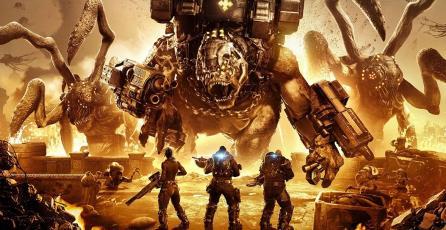 Xbox Game Pass: <em>Gears Tactics</em> y varios indies llegarán pronto al servicio