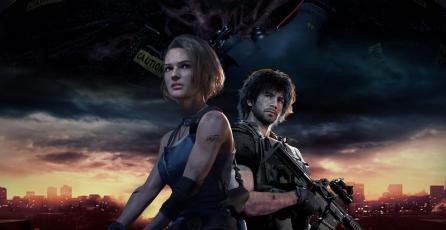 ¿No te gustó <em>Resident Evil 3</em>? Capcom quiere que se lo digas