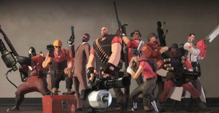 Quédate en casa: <em>Team Fortress 2</em> y sus inolvidables personajes