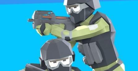 Fan recrea <em>Counter-Strike</em> al estilo de <em>Dota 2</em> y el resultado es impresionante