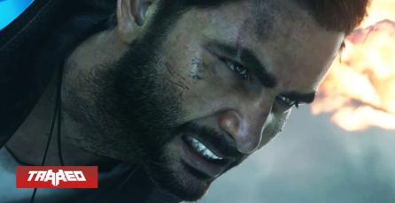 JUEGO GRATIS: Consigue una copia de Just Cause 4 para PC