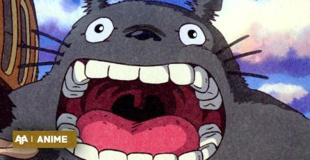 """FELIZ ANIVERSARIO: 32 Años desde el estreno de """"Mi Vecino Totoro"""""""