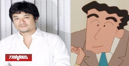 Keiji Fujiwara, actor de voz de Final Fantasy VII Remake y Shin-Chan, fallece de cáncer