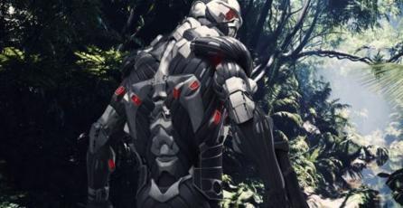 ¡Ya es oficial! <em>Crysis</em> tendrá una remasterización para PC, Xbox One, PS4 y Switch