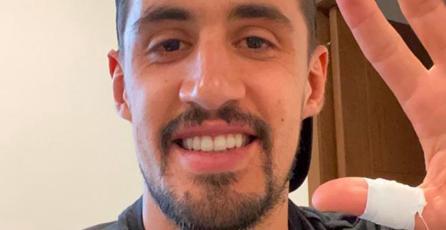 Futbolista del Santos Laguna se pierde la eLiga BBVA MX por lesión