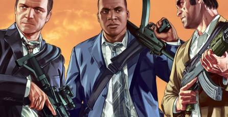 Sí, el baile del ataúd ya llegó a <em>Grand Theft Auto V</em>