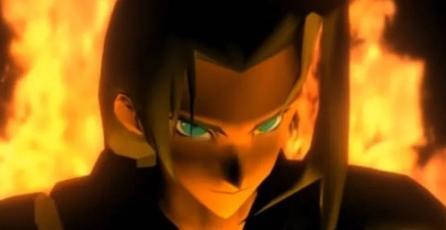 Kitase: Sephiroth se pensó como amenaza latente, igual que en la película <em>Tiburón</em>