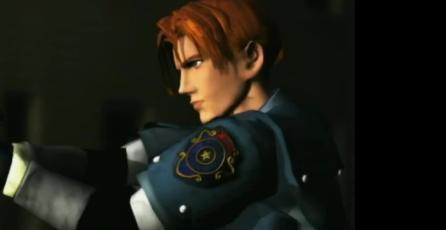 Falleció Paul Haddad, voz de Leon S. Kennedy en <em>Resident Evil 2 </em>(1998)