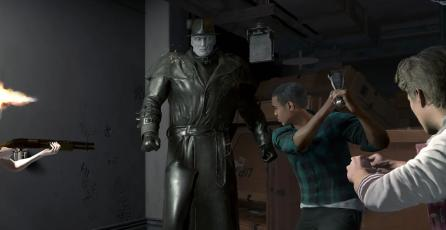 <em>Resident Evil Resistance</em>: este peligroso miembro de Umbrella será jugable