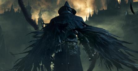 A falta de <em>Bloodborne</em> en PC, modders llevan al Hunter y sus armas a <em>Dark Souls III</em>