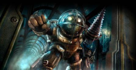 Quédate en casa: <em>BioShock</em>, tan cerca de la pesadilla y tan lejos de la utopía