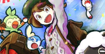 Este exclusivo de Nintendo fue el Juego del Año 2019 según <em>Famitsu Dengeki</em>