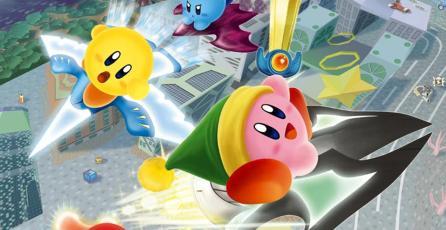 Habrá gran variedad de juegos de <em>Kirby</em> en el futuro
