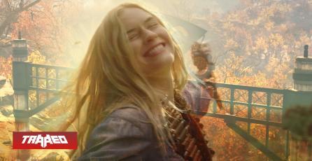 Del odio al amor: Fallout 76 arrasa con críticas positivas en Steam