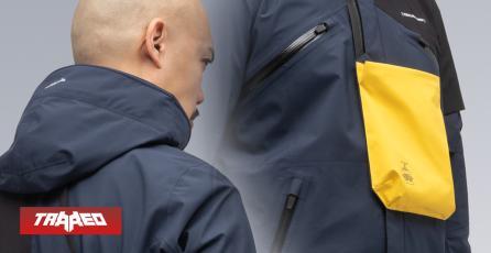 Se agotan chaquetas de Death Stranding vendidas a más de 1800 dólares cada una