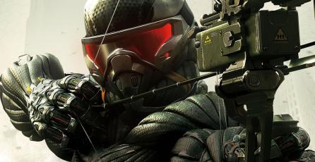 ¿Habrá más remasterizaciones de <em>Crysis</em>? Esta pista así lo sugiere