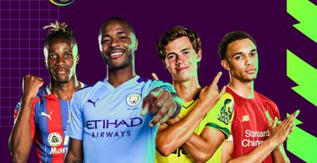 ¿Extrañas la Premier League? Volverá con un torneo virtual de <em>FIFA 20</em>