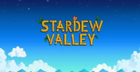 Quédate en casa: <em>Stardew Valley</em>, la vida en la granja es la mejor vida