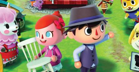 <em>Animal Crossing: New Leaf</em> se convierte en la opción a falta de Switch