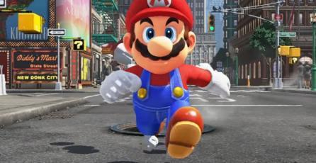 ¿<em>Super Mario Odyssey</em> en versión Nintendo 64? Es posible gracias a este mod