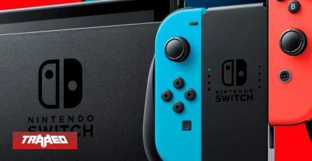 Nintendo estaría aumentando la producción de Switch para satisfacer la demanda