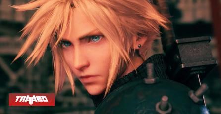 Final Fantasy VII Remake vendió más de 3.5 millones en menos de 72 horas